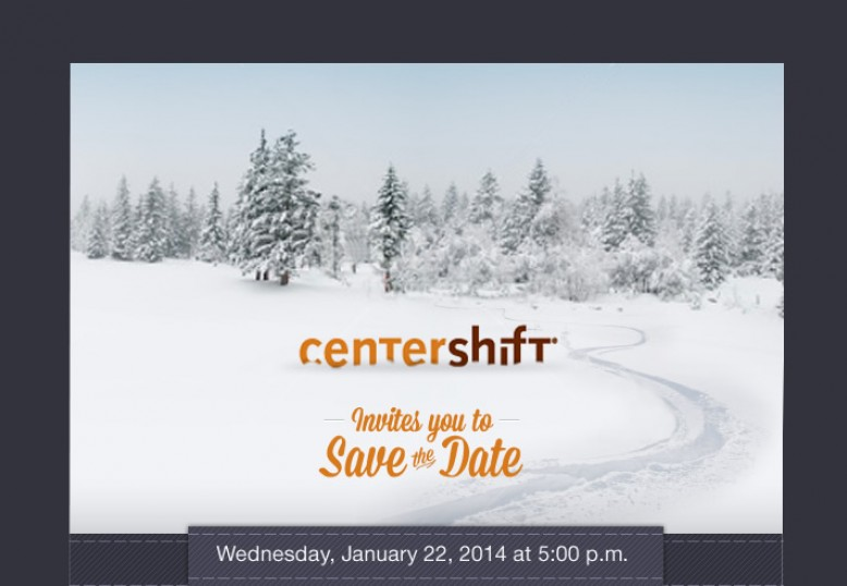 Centershift Conference